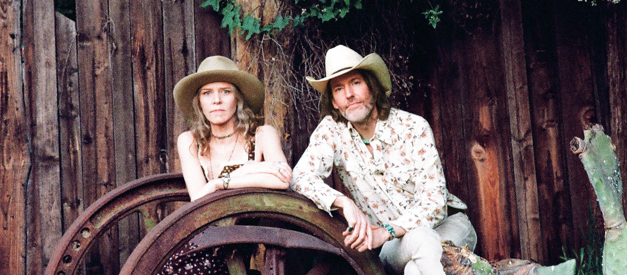 David Rawlings