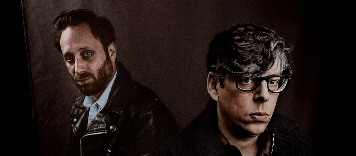 Foto The Black Keys